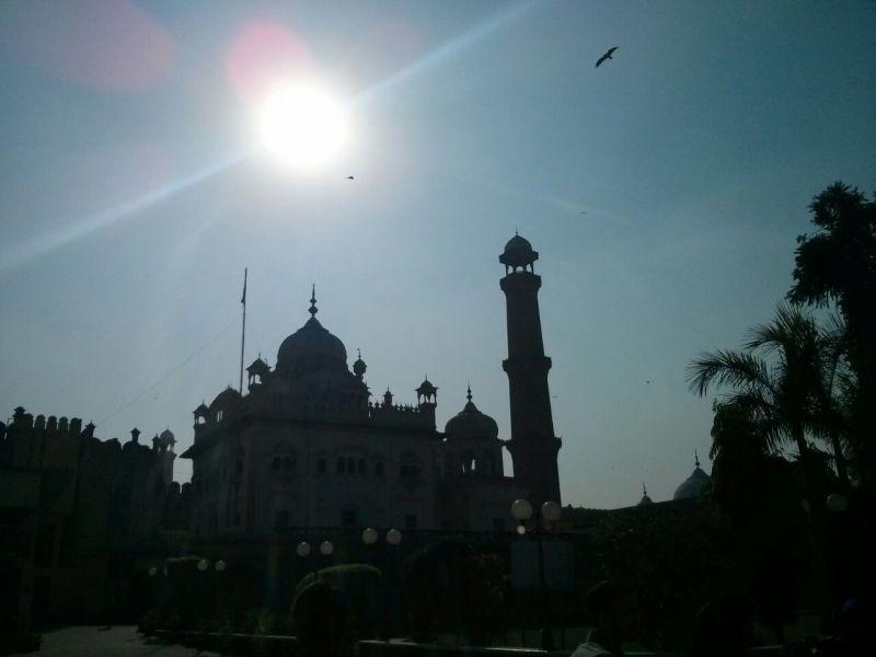 Pakistan Sikh Gurdwara Management Committee