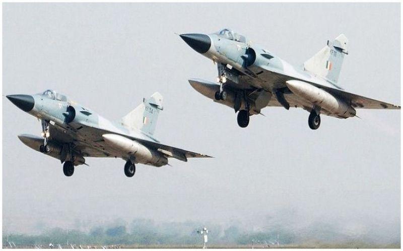 Balakot airstrike