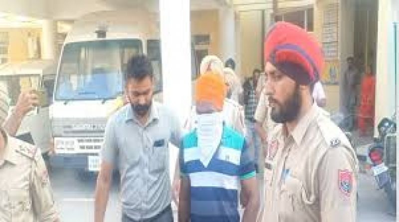Two more people were arrested in the murder case of Mohinderpal Bittu